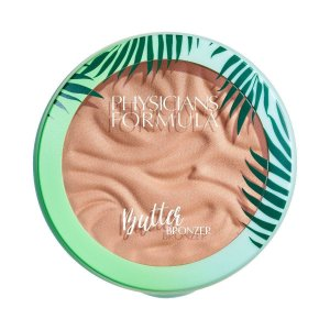 Physicians Formula - Murumuru Butter Bronzer - Light Bronzer