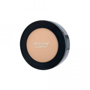 Revlon - Colorstay Pressed Powder - Light / Medium