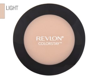 Revlon - Colorstay Pressed Powder - Light