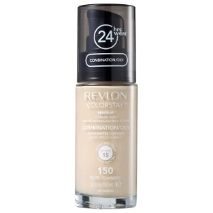 Revlon - Colorstay Base Combination/Oily - 150 - Buff