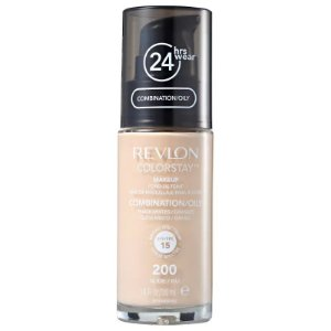 Revlon - Colorstay Base Combination/Oily - 200 - Nude