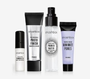 Smashbox - Try-me: Face Primer Set