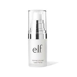 E.l.f - Mineral Infused Face Primer- Small - 14ml