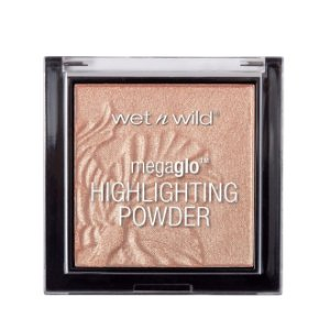Wet N Wild - Megaglo Highlighting Powder - 321B - Precious Petals