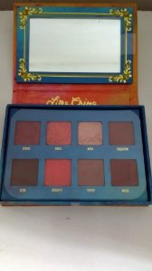 DANIFICADO - Lime Crime - Venus Eyeshadow Palette