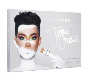 Morphe - Paleta The James Charles