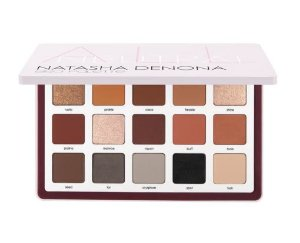 Natasha Denona - Paleta All Neutral Biba