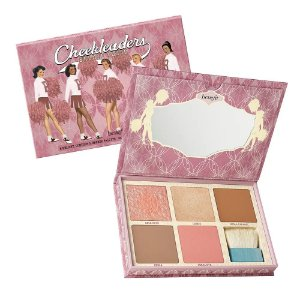 Benefit - Paleta Cheekleaders Bronze Squad Cheek
