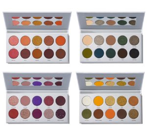 Morphe - The Jaclyn Hill - The Vault Collection - Kit De Paletas