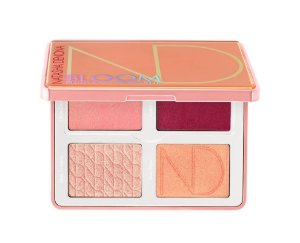 Natasha Denona - Paleta Bloom Blush & Glow