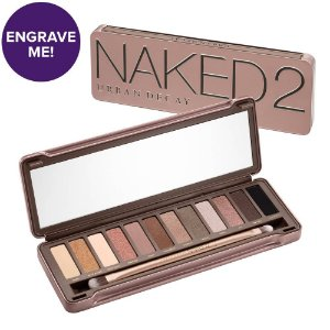 Urban Decay - Paleta Naked 2 Eyeshadow