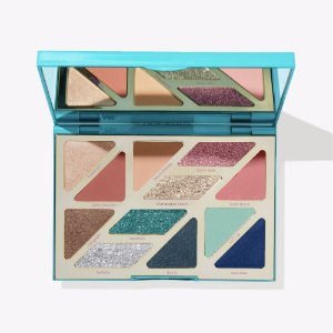 Tarte - Rainforest Of The Sea - Paleta High Tides & Good Vibes Eyeshadow