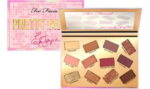 Too Faced - Paleta Pretty Mess Limited Edition Eye Shadow