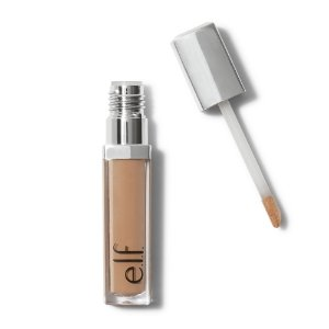 Elf -   Beautifully Bare Smooth Matte Eyeshadow - Nude Linen