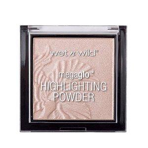 Wet N Wild - Megaglo Highlighting Powder - 319B - Blossom Glow