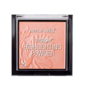 Wet N Wild - Megaglo Highlighting Powder - 335A - Bloom Time