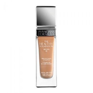 Physicians Formula - The Healthy Foundation Spf 20 - Mn3