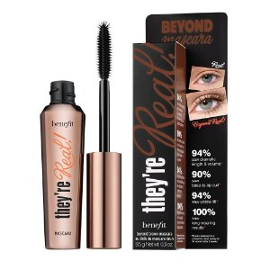 Benefit - Rimel They'Re Real! - Beyond Brown - 8.5G