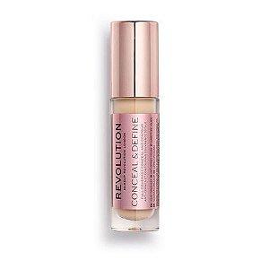 Makeup Revolution  - Corretivo - Conceal & Define - C3.5