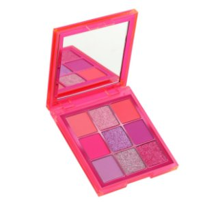 Huda - Paleta Neon Obsessions - Neon Pink