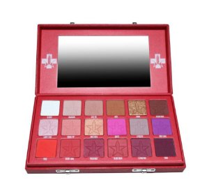 Morphe - Jeffree Star Cosmetics - Paleta Blood Sugar