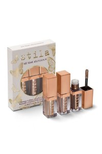 Stila - Kit Com 3 Sombras - All That Shimmers