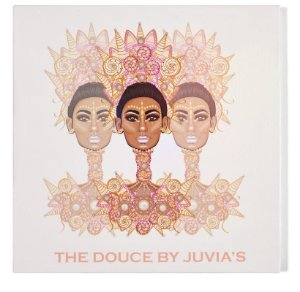 Juvia'S Place - Paleta The Douce