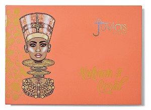 Juvia'S Place - Paleta Nubian 3 Coral