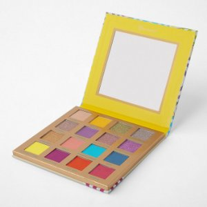 Bh Cosmetics - Paleta Summer In St. Tropez