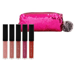 Bh Cosmetics - Conjunto De Batons Royal Affair