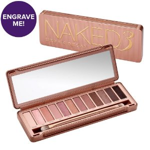 Urban Decay - Paleta Naked 3 Eyeshadow