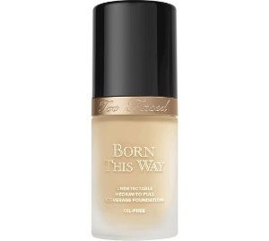 Too Faced - BASE BORN THIS WAY FOUNDATION - Ivory