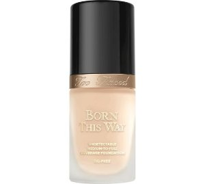 Too Faced - BASE BORN THIS WAY FOUNDATION - Seashell
