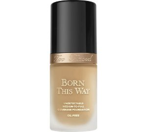 Too Faced - BASE BORN THIS WAY FOUNDATION - Golden Beige