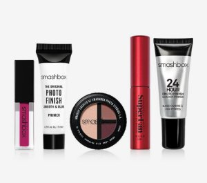 Smashbox - Try-Me: Fan Faves Set