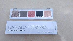 Danificado - Natasha Denona - Paleta De Sombras 5 - Paleta 8