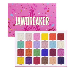 Morphe - Jeffree Star Cosmetics - Jawbreaker