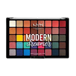 Nyx - Paleta Modern Dreamer