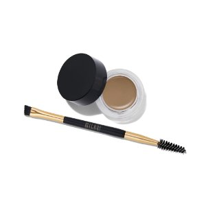 Milani - Stay Put Brow Color - 01 Soft Brown