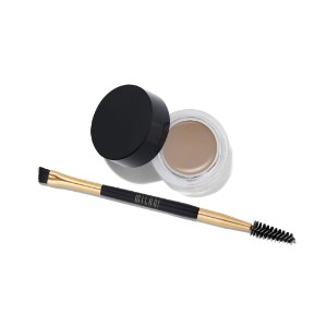 Milani - Stay Put Brow Color - 02 Natural Taupe