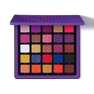 Anastasia Beverly Hills - Paleta Norvina Pro Pigment Vol. 1