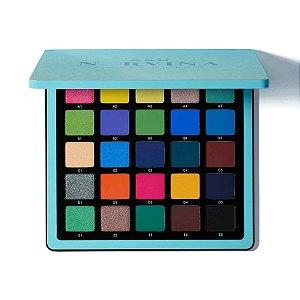 Anastasia Beverly Hills - Paleta Norvina Pro Pigment Vol. 2