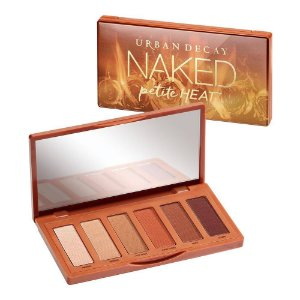 Urban Decay - Naked Petite - Heat
