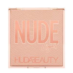 Huda - Paleta Nude Obsessions - Light