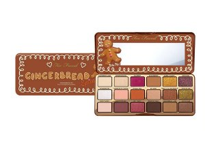Too Faced - Paleta Gingerbread Spice