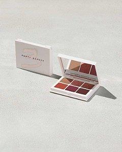 Fenty Beauty - Paleta Snap Shadows Mix & Match - 3 - Deep Neutrals