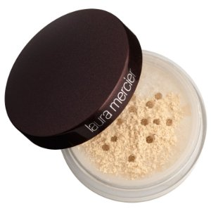 Laura Mercier - Mini Pó Translucent Loose Setting - 9,3G - Translucent