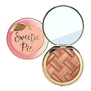 Too Faced - Bronze Sweetie Pie