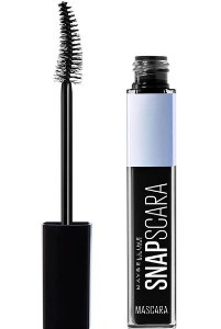 Maybelline - Máscara de Cílios - Snapscara - 300 Pitch Black
