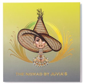 Juvia'S Place - Paleta The Nomad
